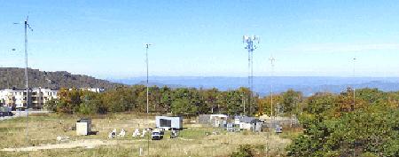 Beech site