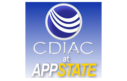CDIAC at App State icon