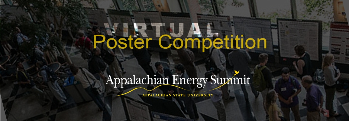Appalachian Energy Summit Poster Contest