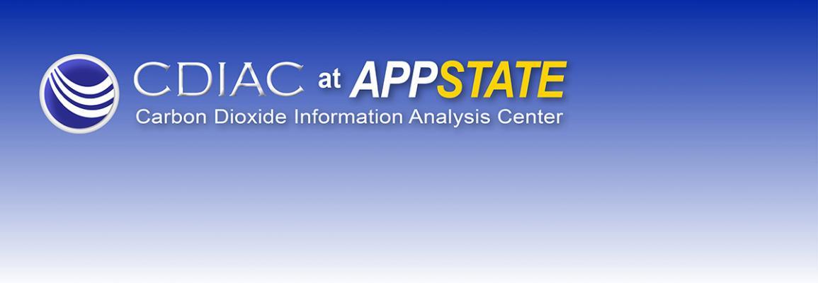 CDIAC at App State logo
