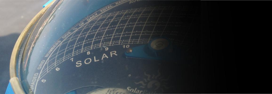 solar locator