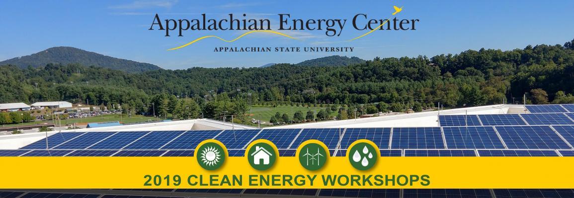 AEC workshops