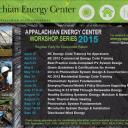 AEC 2015 Workshops