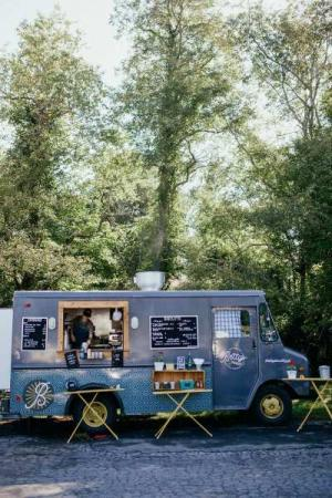 Betty's Biscuits Food Truck