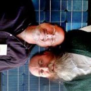 Patrick Richardson and Jim Dees