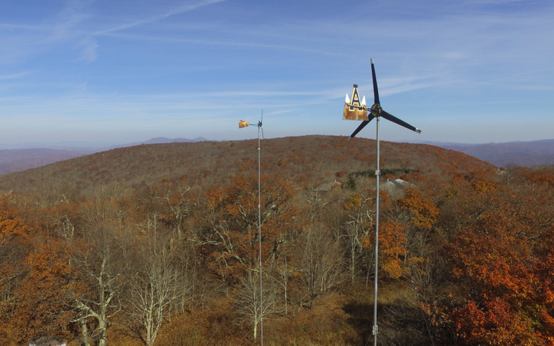 NC Wind Energy
