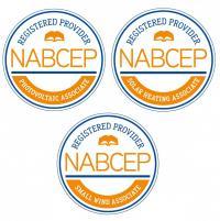 NABCEP logos