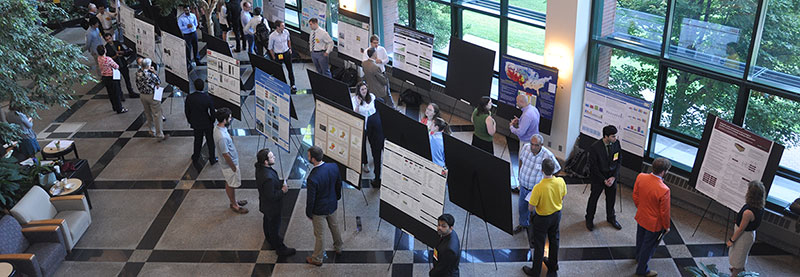 AES Student Poster Competition