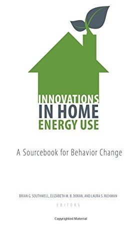Innovations in Home Energy Use