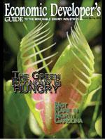 Economic Developer's Guide to the Renewable Energy Industries Vol. 4